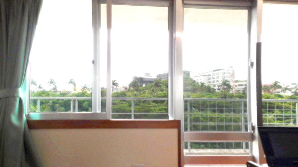 新オフィスからの風景1